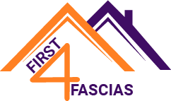 First 4 Fascias logo